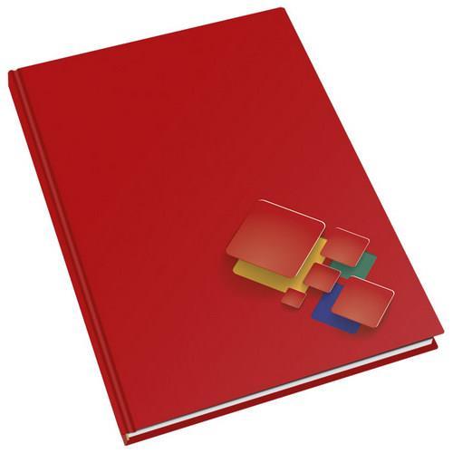 Registru A4 192 file monocrom Educa