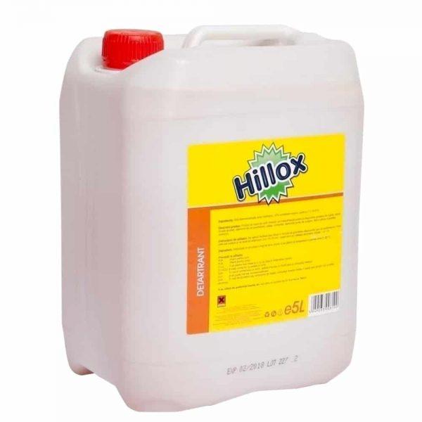Detartrant Hillox 5l