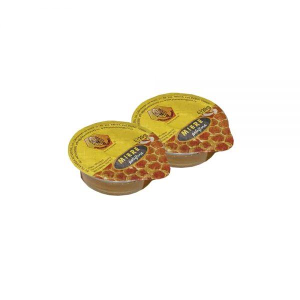Miere poliflora portionata 60buc/cut
