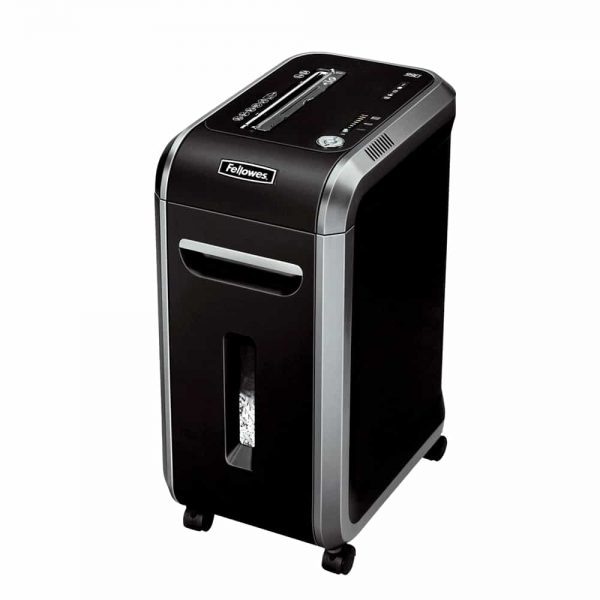 Distrugator documente Fellowes, 99CI, cross-cut