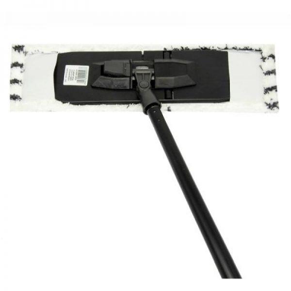 Mop plat Microfibra cu coada Enger