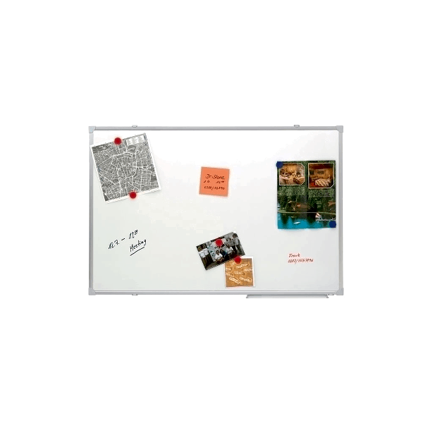 Tabla magnetica 60 x 90 cm A-series