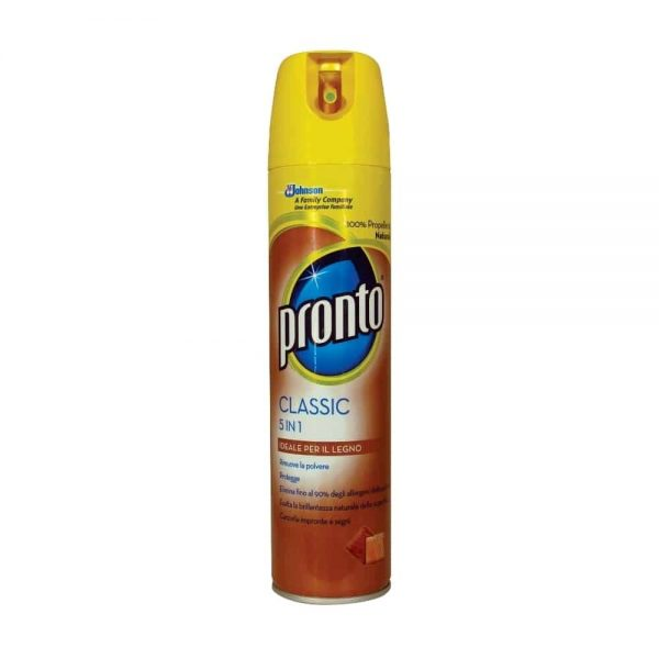 Spray mobila Pronto classic 300ml