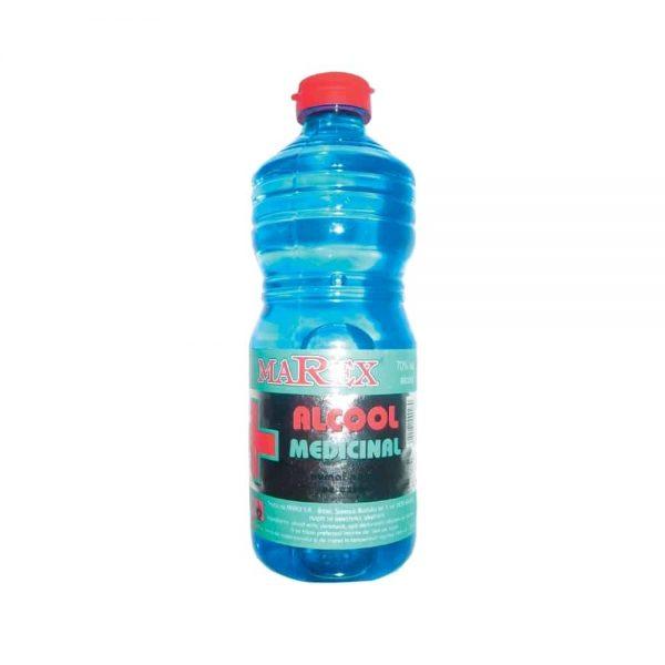 Alcool sanitar Saniblue/Eurol, 70%, 500ml