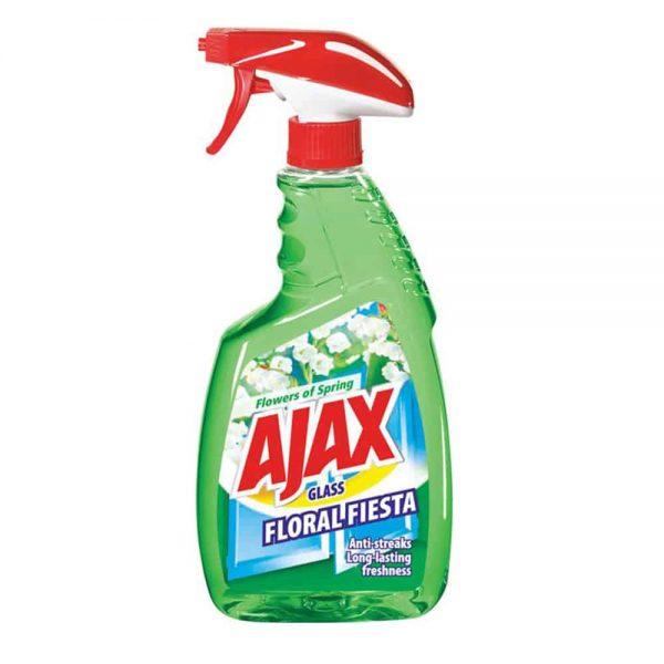 Detergent geamuri Ajax Pistol 500ml