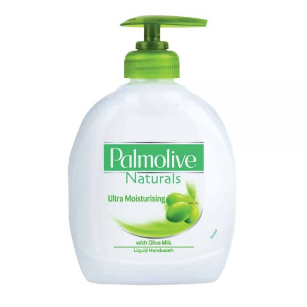 Sapun lichid Palmolive Olive 300ml