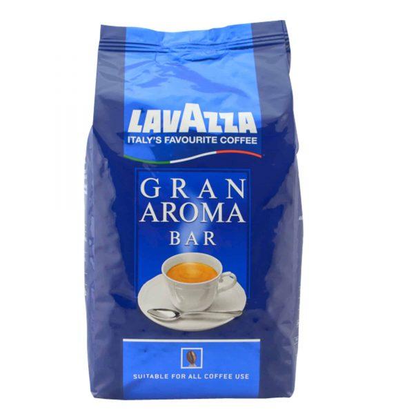 Cafea Lavazza Gran Aroma Bar 1 kg
