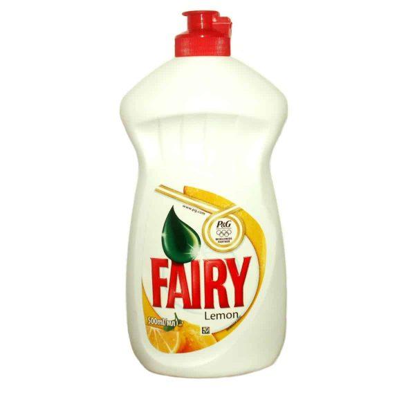Detergent vase Fairy, 400ml