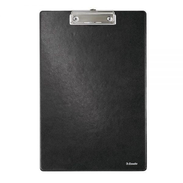 Clipboard ESSELTE simplu, PP - negru