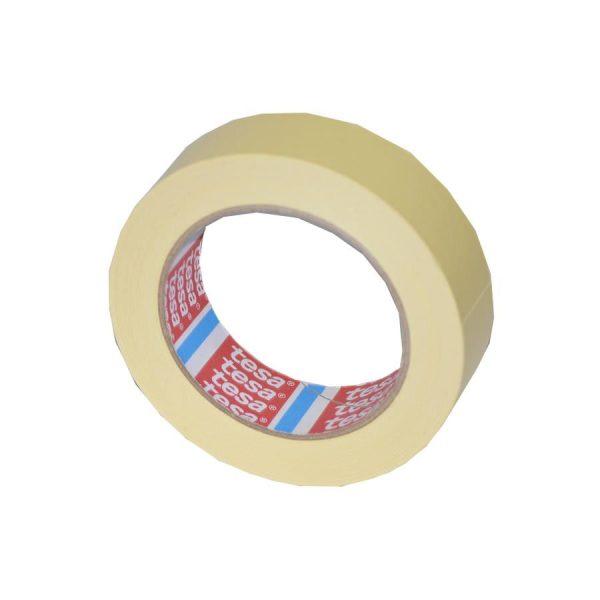 Banda adeziva din hartie Tesa, 30 mm x 50 m