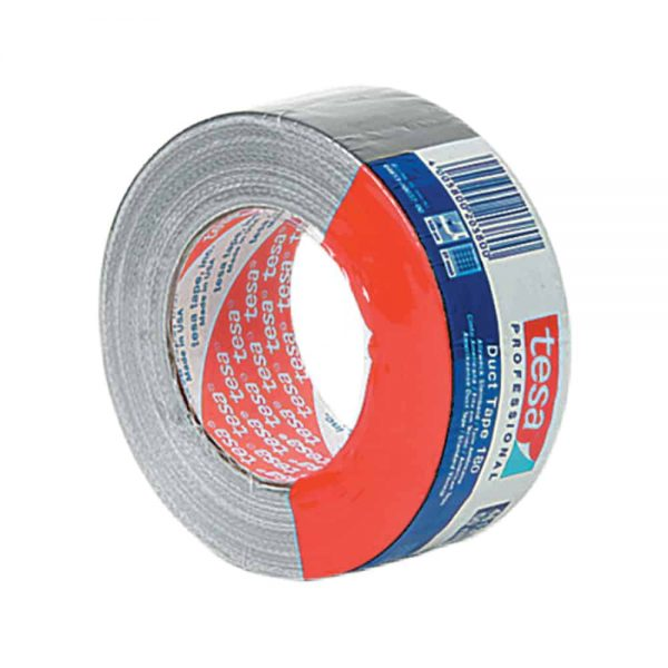 Duct Tape argintiu 48mm x 50m