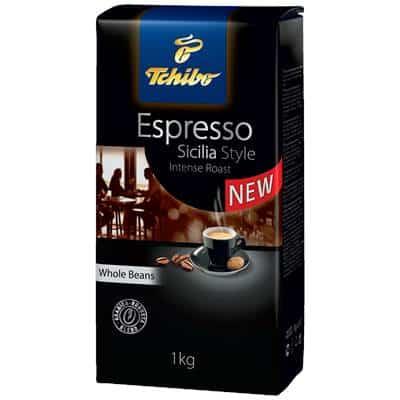 Cafea boabe Tchibo Espresso Sicilia 1 kg