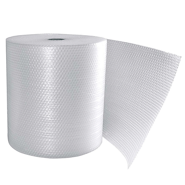 Folie cu bule, 50 cm x 125 m, alveola 10 mm