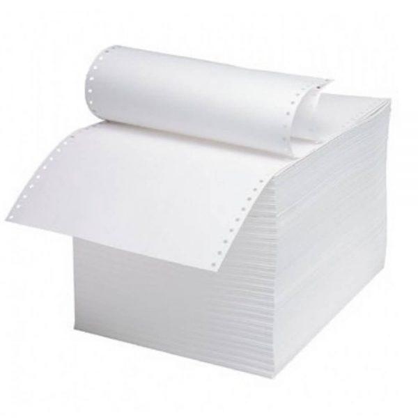 Hartie imprimanta A4, 2 exemplare, alb/alb, 900 seturi/cutie