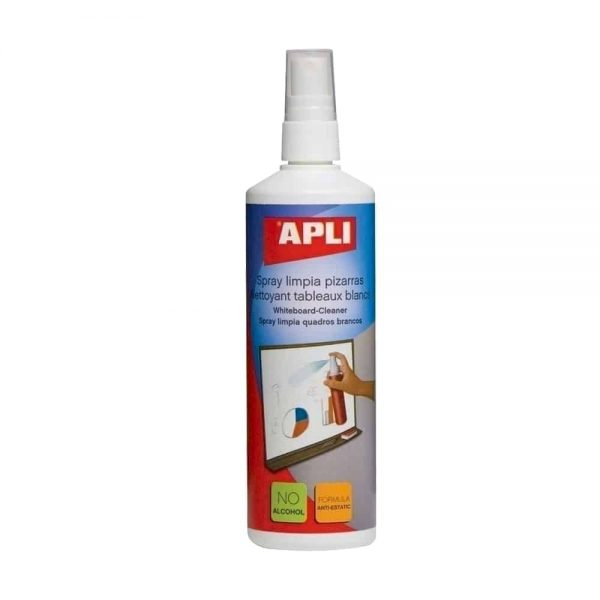 Spray curatare whiteboard 250 ml Apli