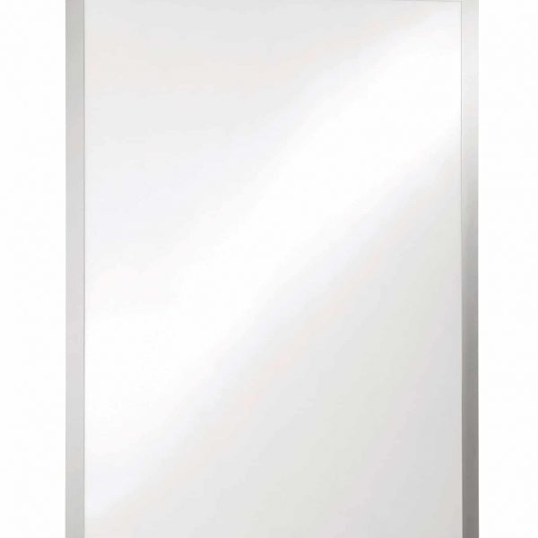 Display magnetic Durable Duraframe, A1, gri, 1 bucata/set