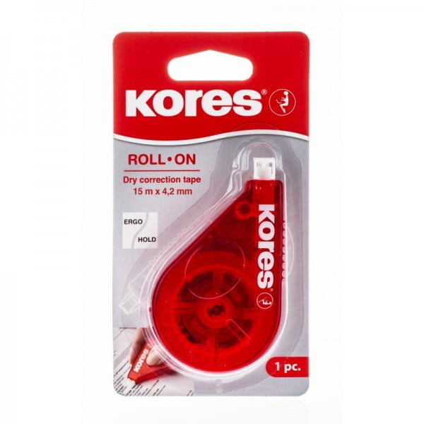 Banda Corectoare 4.2mm x 15m Kores