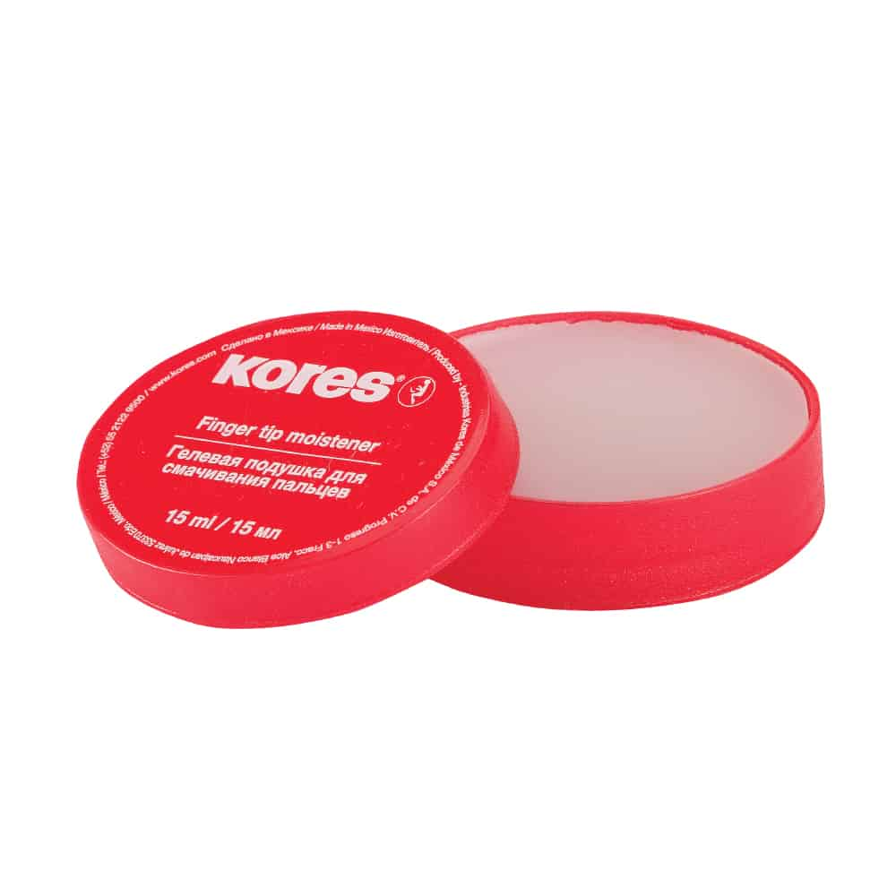 Buretiera cu gel Kores, 15 ml