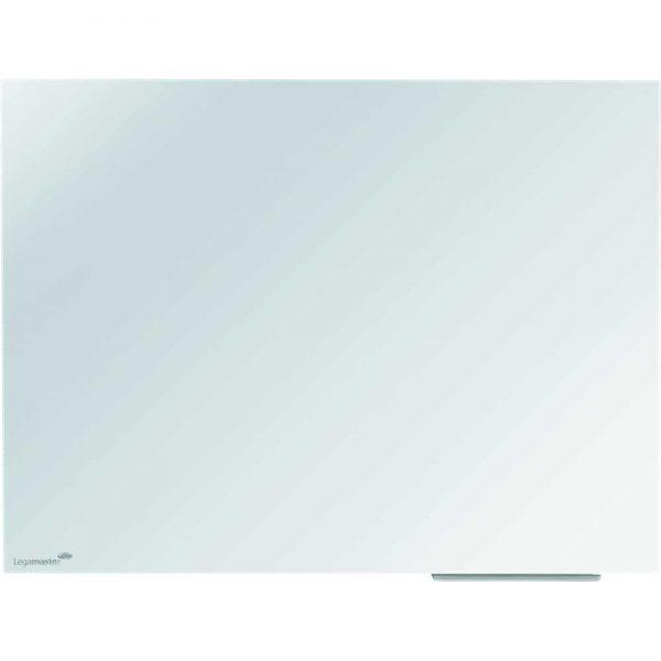Legamaster tabla magnetica din sticla 90x120cm, culoare alba
