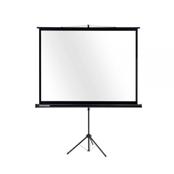 Ecran de proiectie cu tripod Legamaster, 150x200 cm