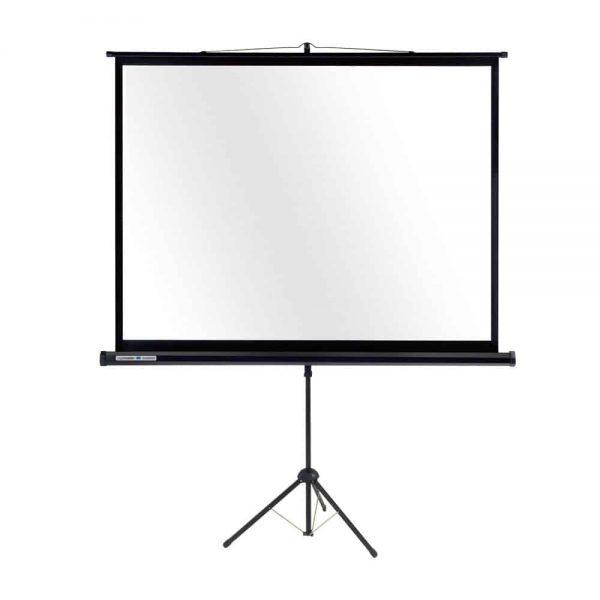 Cs Ecran de proiectie cu tripod Legamaster, 180x240 cm