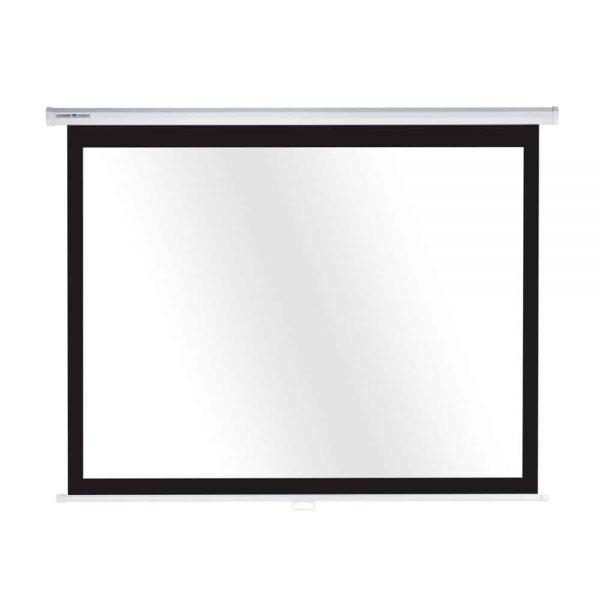 Cs Ecran de proiectie pentru perete Legamaster, 180x240 cm