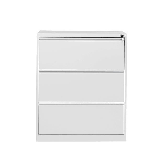 Clasificator metalic dublu cu 3 sertare, 84x62x102 cm CEHA