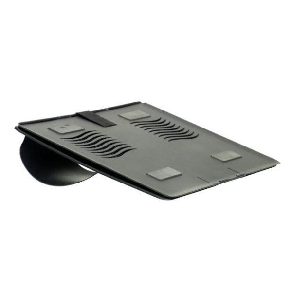 Suport ergonomic pentru laptop Go Riser portabil Fellowes