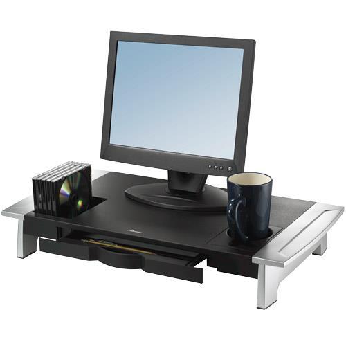 Suport ergonomic premium pentru Monitor Fellowes