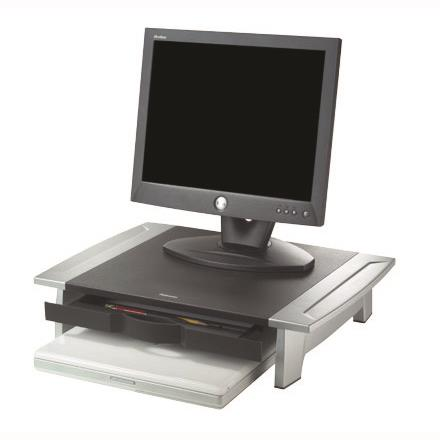 Suport ergonomic  pentru monitor Riser Fellowes