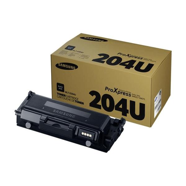 Toner original Samsung MLT-D204U, 15000 pagini, negru