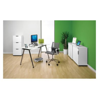 Suport ergonomic picioare I-Spire Fellowes