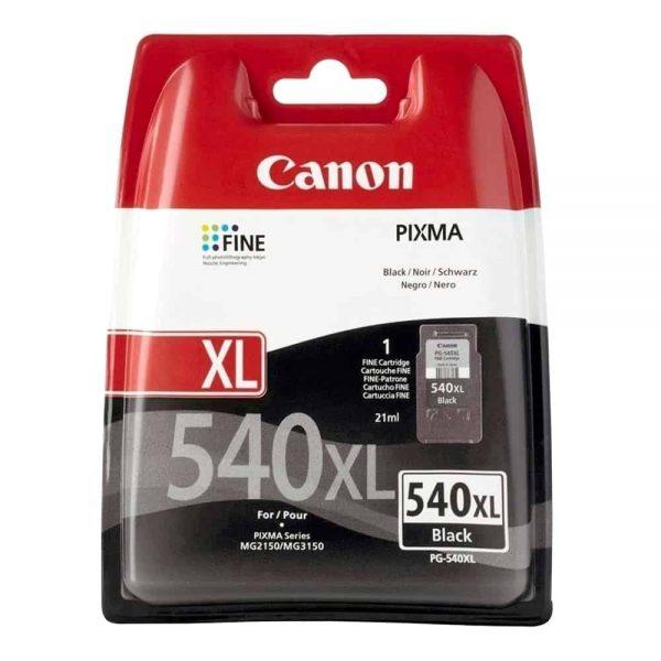 Cartus original Canon negru PG-540 pt MG2150/3150