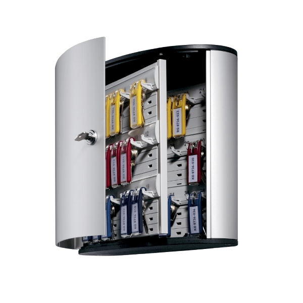 Cutie Durable pentru chei, capacitate 36 chei