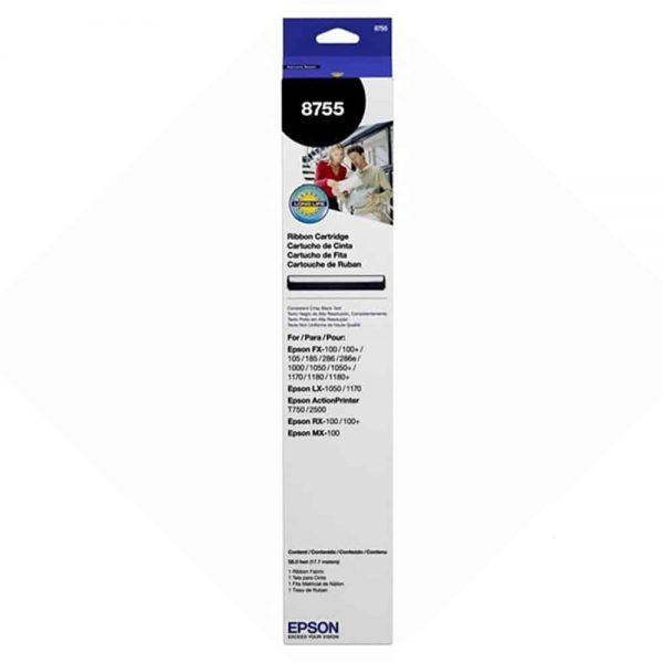 Ribon original Epson 8755 pt. LX1050/FX1170/LX1170