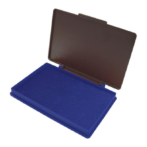 Tusiera Kores plastic, albastra