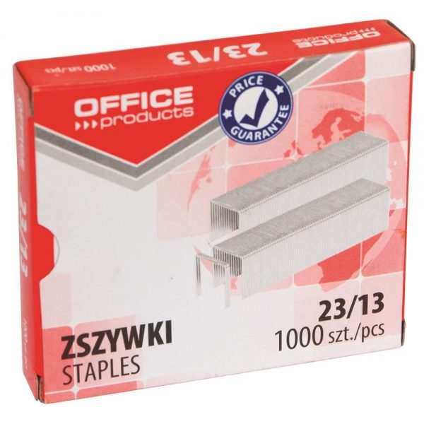 Capse 23/13, 1000/cut, Office Products
