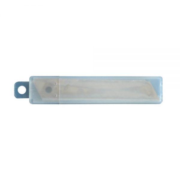 Rezerve cutter 18mm SK7, 10 buc/set, Optima