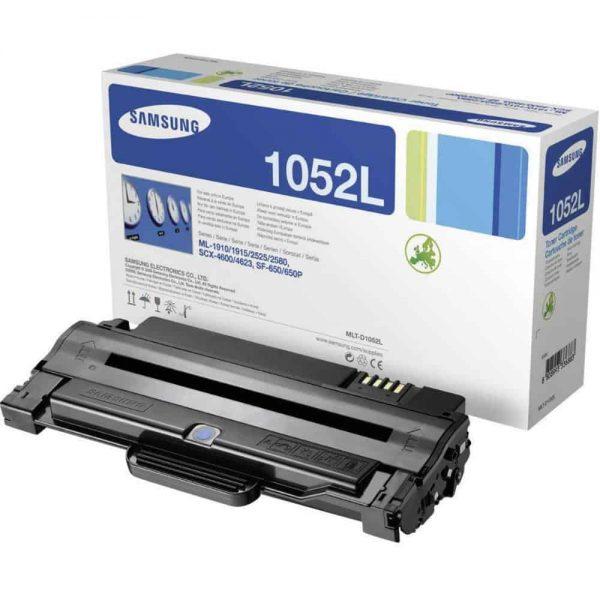 Toner original Samsung MLT-D1052L pt. ML-1910/2525, 2500 pag, negru