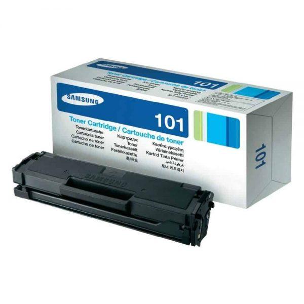 Toner original Samsung MLT-D101S pt. ML-2160/2162, negru