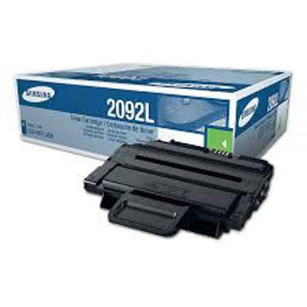 Toner original Samsung MLT-D2092L pt. SCX-4824FN/4828FN, 5000 pag, negru