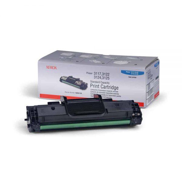 Toner original Xerox 106R01159 pt. Phaser 3117/3122/3124/3125