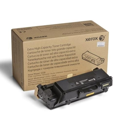 Toner original Xerox negru 106R03621 pt Phaser 3330, Workcentre 3335/3345