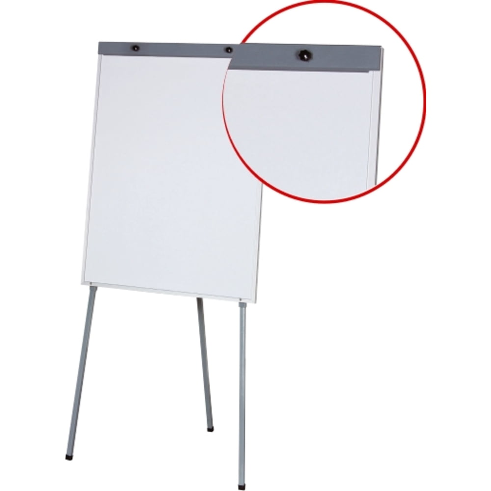 Flipchart magnetic Optima Economy, 100 x 70 cm