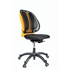Suport ergonomic pentru spate Mesh Office Suites Fellowes