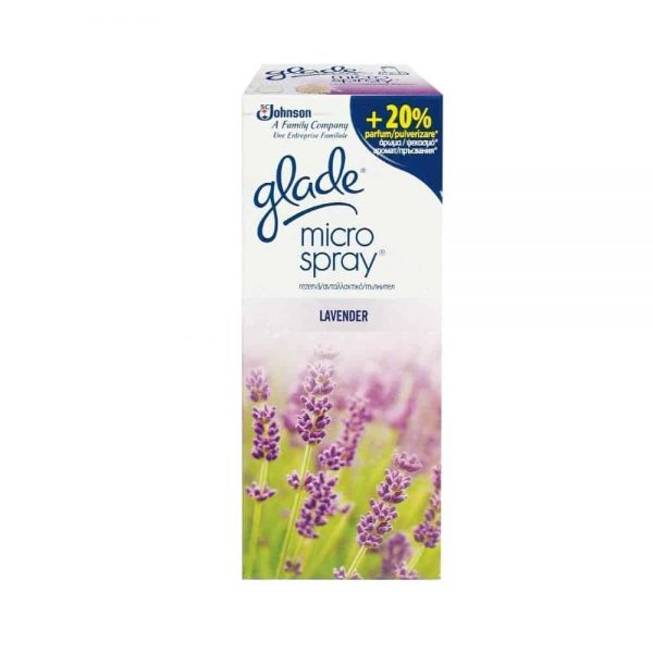 Rezerva Glade Microspray 10 ml