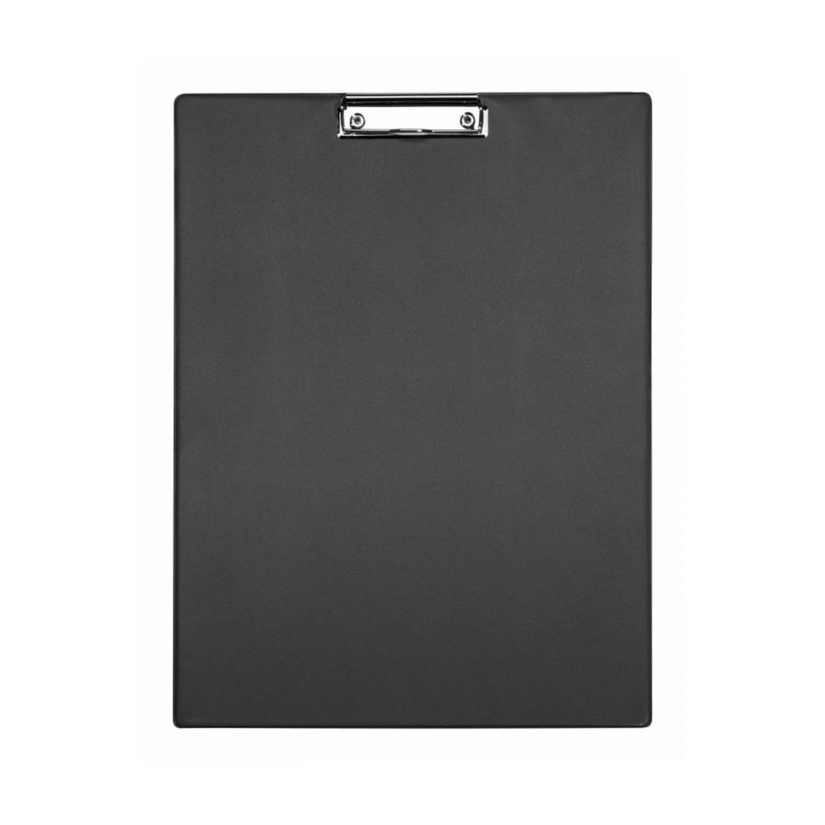Clipboard simplu A3 - portrait, plastifiat PVC, ALCO