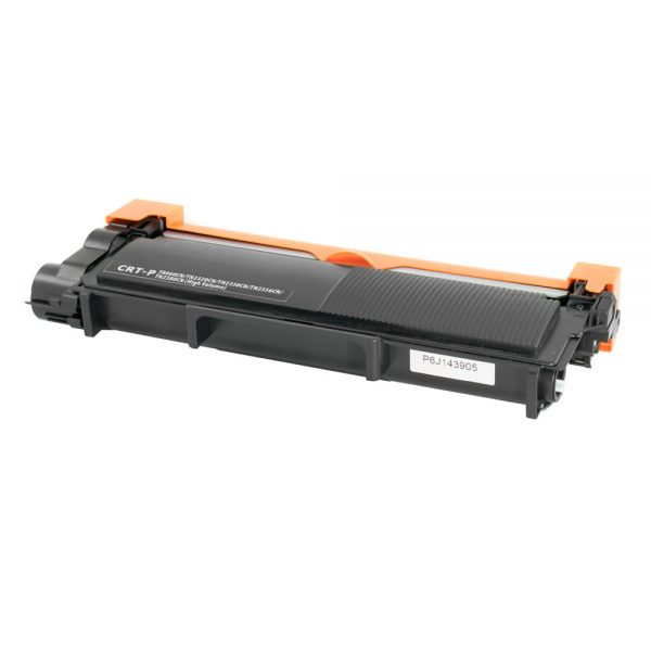 Toner compatibil CERTO NEW TN2320 2,6K BROTHER DCP-L2500D
