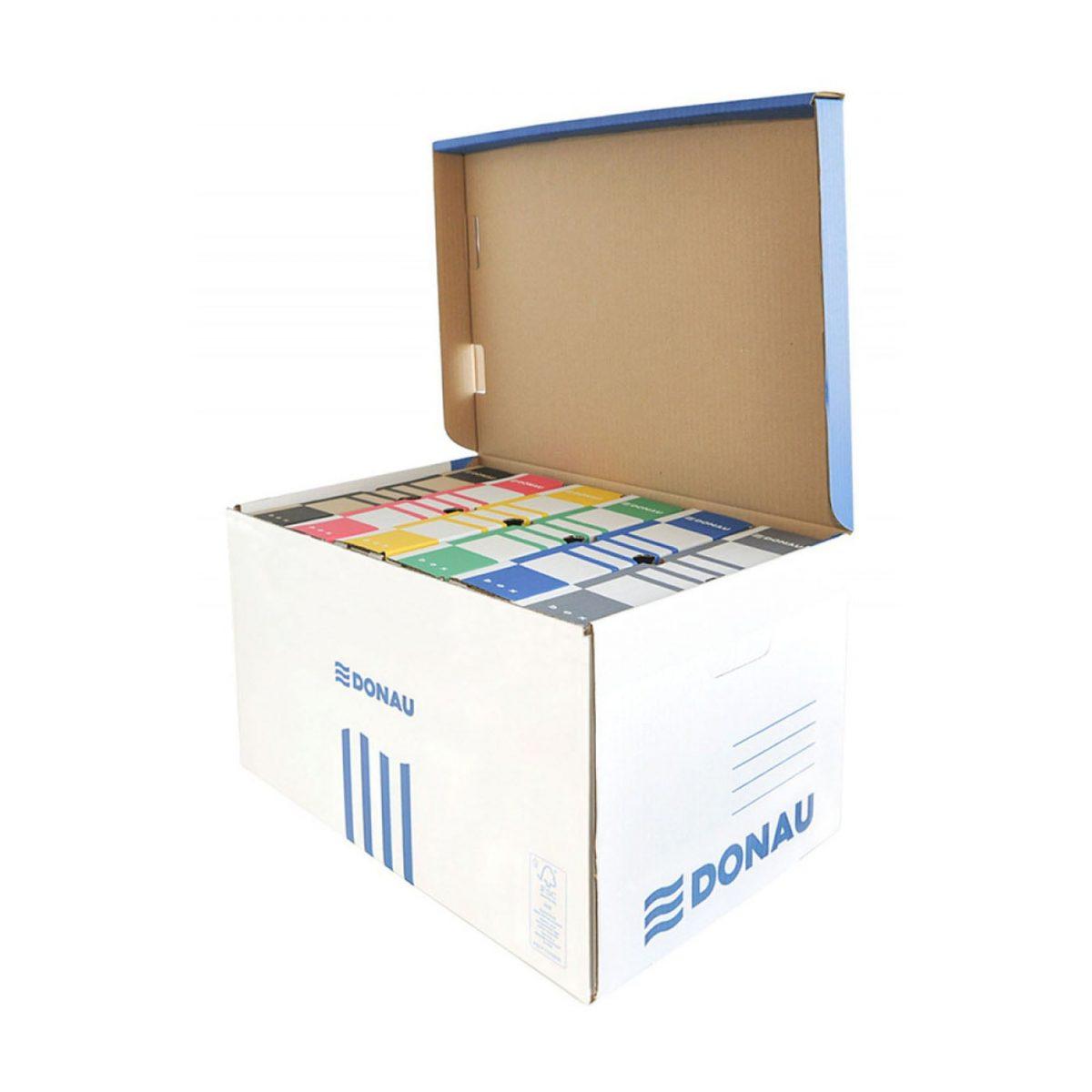 Container arhivare deschidere superioara DONAU