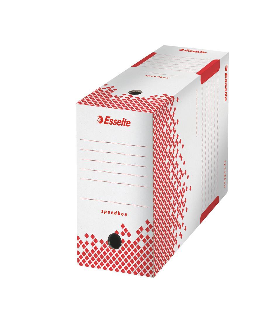 Cutie de arhivare ESSELTE Speedbox 150 mm